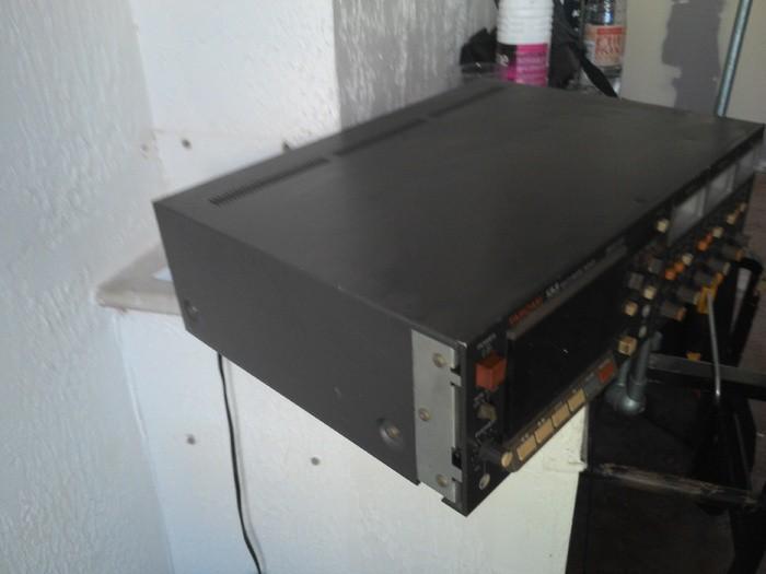 Tascam 133 Multi Image (62281)