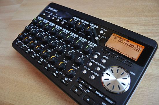 Tascam DP-008 (45115)