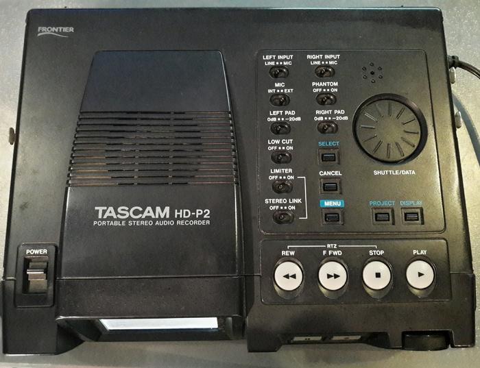 Tascam Hd P2 : tascam hd p2 image 1801746 audiofanzine ~ Hamham.info Haus und Dekorationen