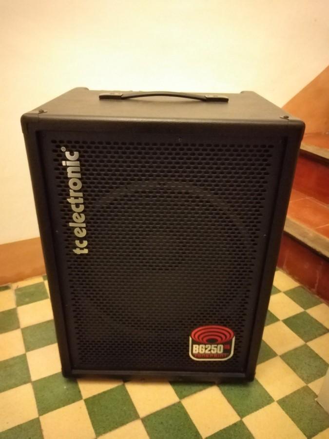 TC Electronic BG250-115