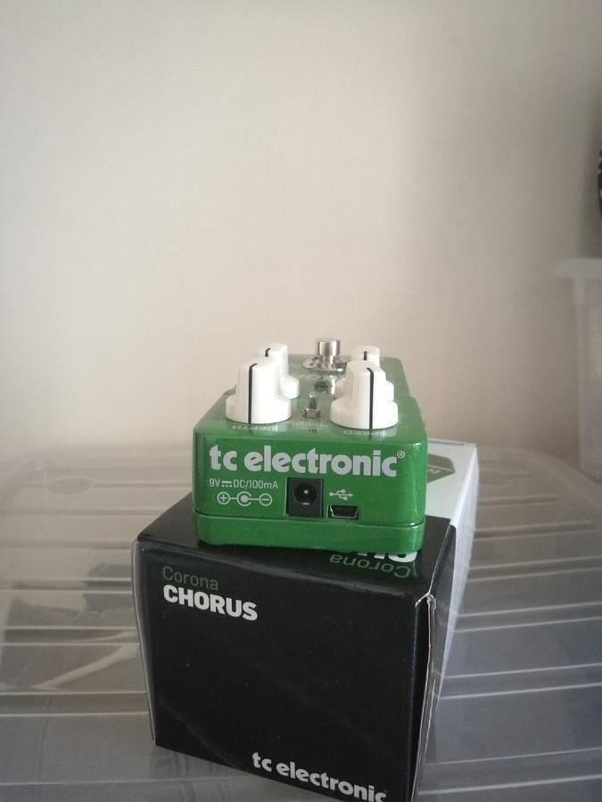 TC Electronic Corona Chorus (59943)
