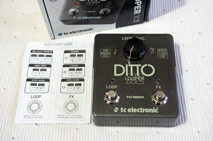 TC Electronic Ditto X2 (42557)