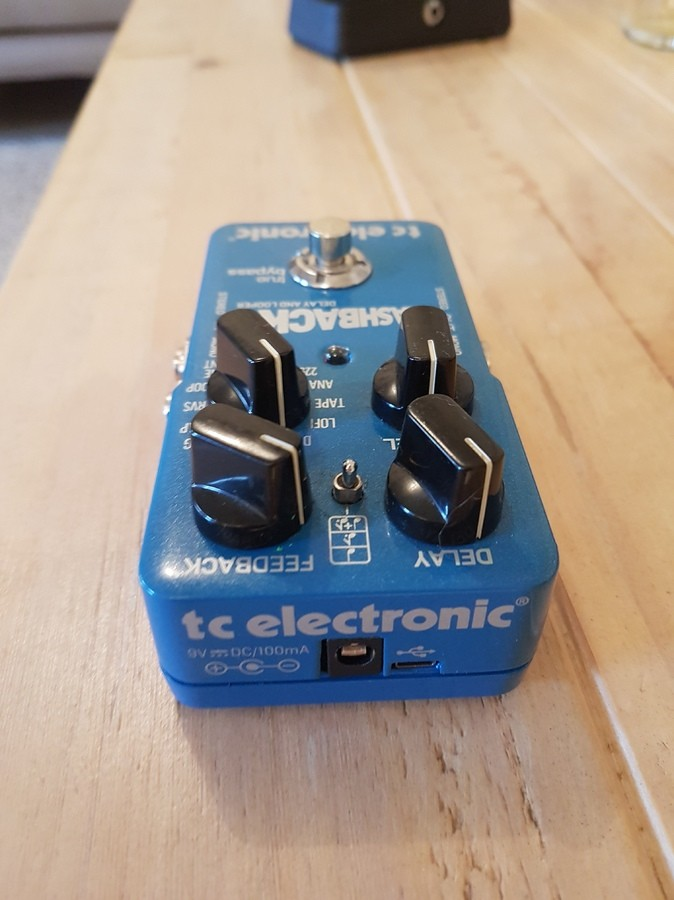 TC Electronic Flashback Delay (34040)