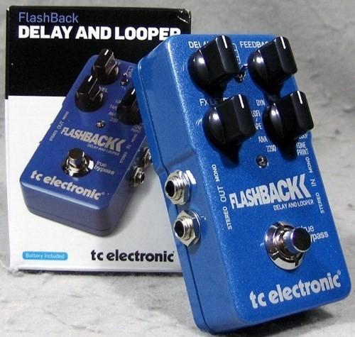 TC Electronic Flashback Delay (48780)