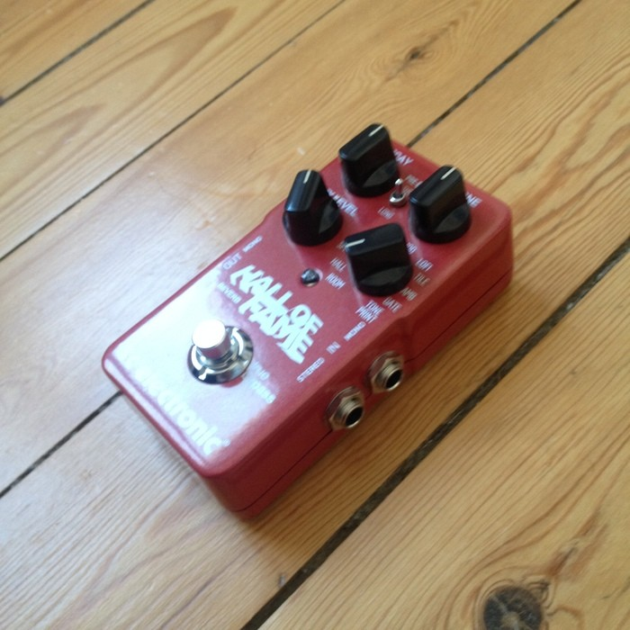 TC Electronic Hall of Fame Reverb (34091)