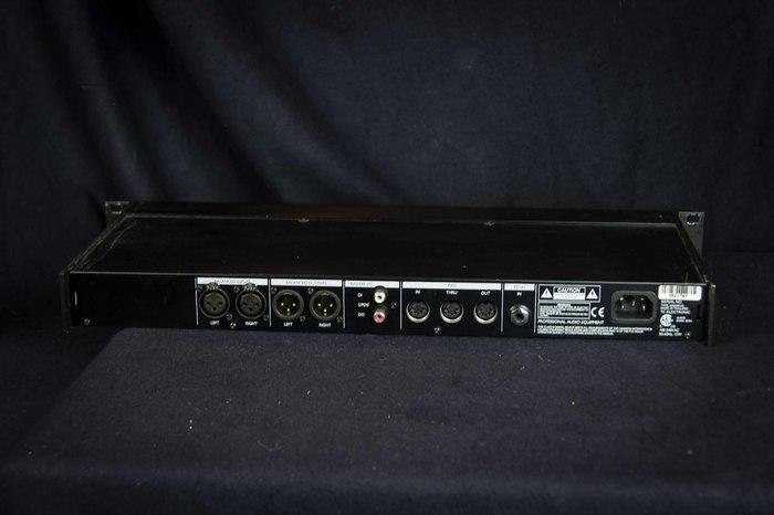 SM Pro Audio M-Patch 2 (23549)
