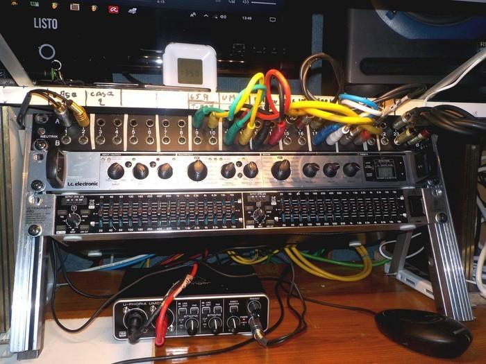 TC Electronic M300 (53168)