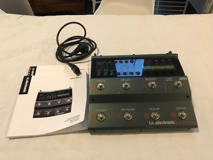 TC Electronic Nova System (30666)