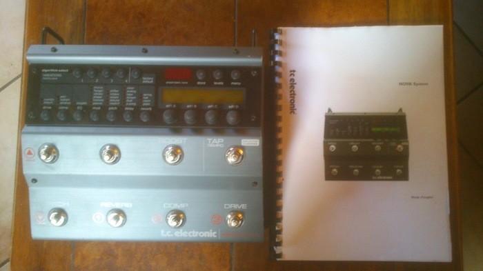 TC Electronic Nova System (5483)