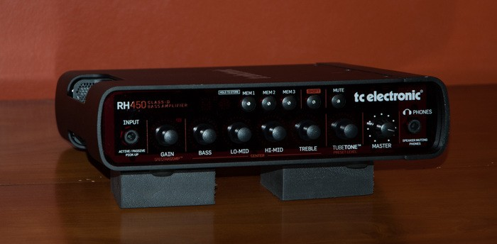 tc elec RH450 c