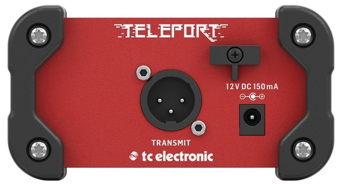 TC Electronic Teleport Guitar Transmission System (20465)