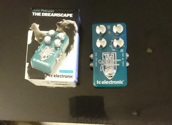 TC Electronic The Dreamscape (22545)