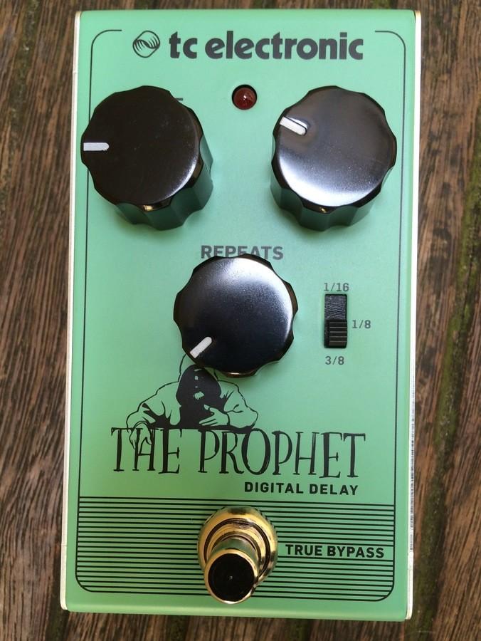 TC Electronic The Prophet Digital Delay (55595)