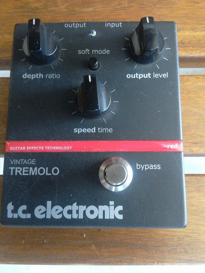 Tc Electronics Vintage 37