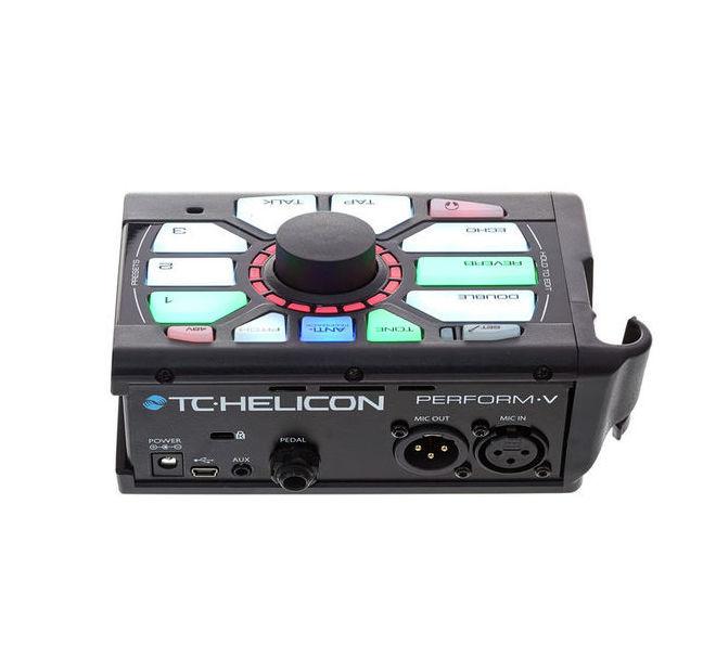 tc helicon perform v manual