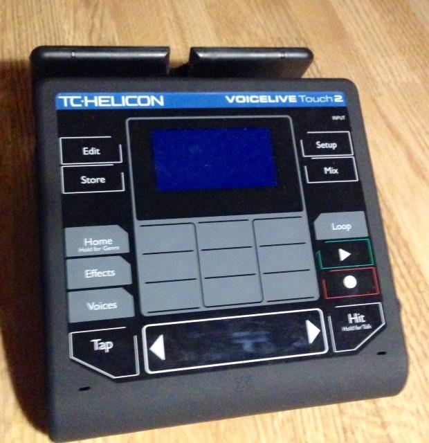 tc helicon voicelive touch 2 image 965843 audiofanzine. Black Bedroom Furniture Sets. Home Design Ideas