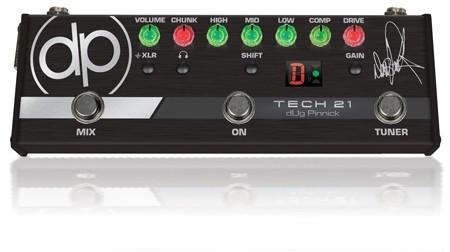 dUg pedal v3