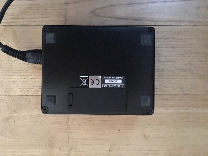 Tech 21 Midi Mouse (46722)
