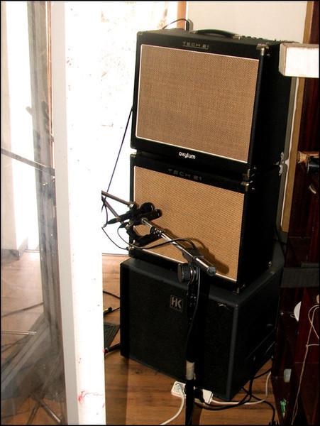 tech 21 power engine 60 1x12 image 197006 audiofanzine. Black Bedroom Furniture Sets. Home Design Ideas
