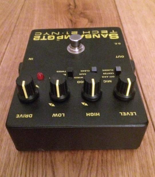 TC Electronic NDR-1 Nova Drive (76636)