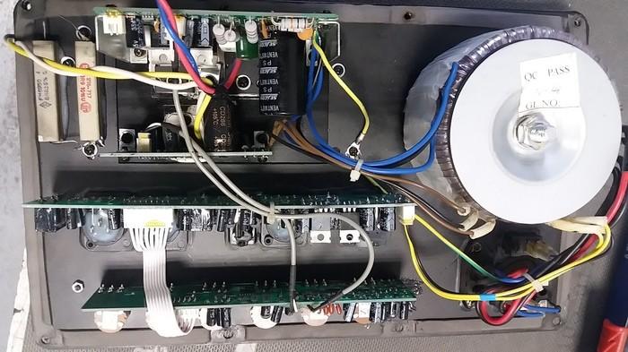 Technysound Atlantic X15M (98617)