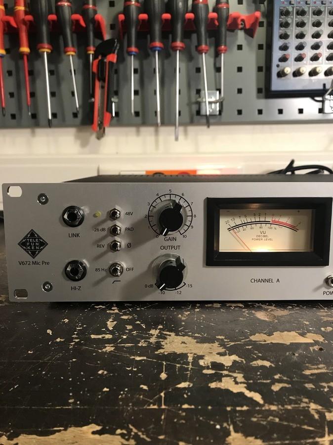 TAB Funkenwerk V672 (32098)
