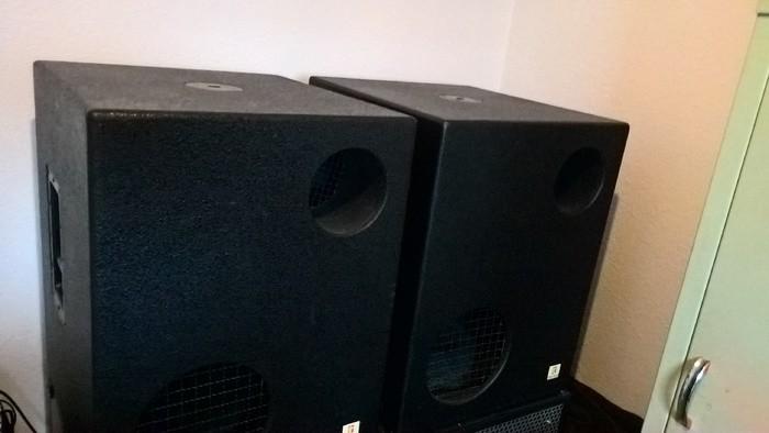the box TA 18 (3900)