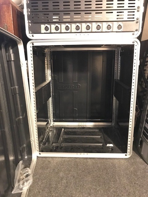 Thomann Rack Case 10U (70122)