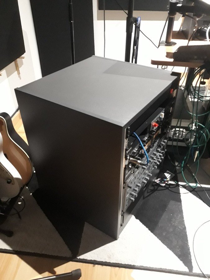 Thon Rack Studio 12U (3379)