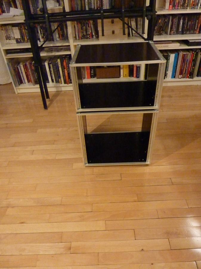 Thon Studio rack 6U 38 (10093)
