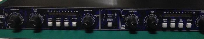 TL Audio C-1 Dual Valve Compressor (74929)