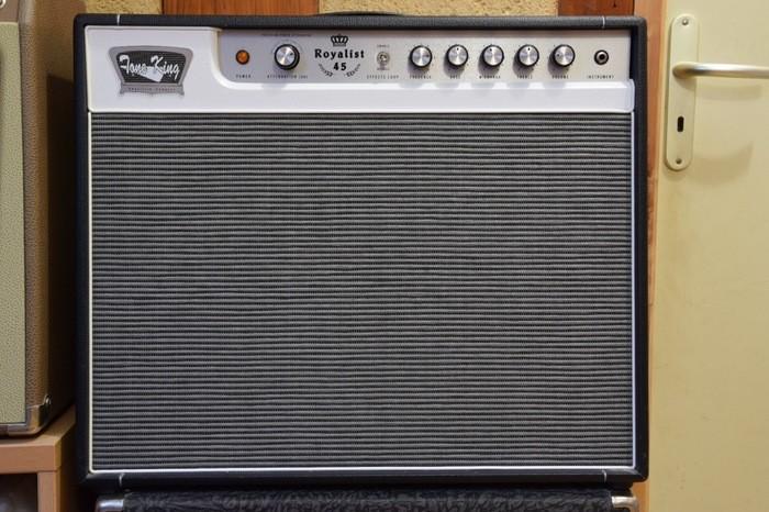 Tone King Royalist 45 Combo (76060)