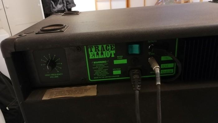 Trace Elliot 1225V (67678)