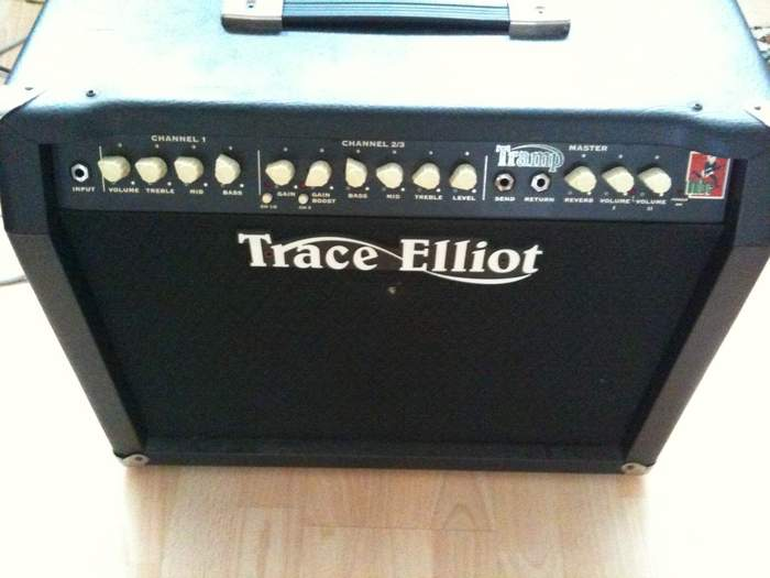 Trace Elliot: Musical Instruments | eBay