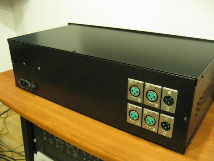 Trident B-Range Stereo Channel strip (20077)