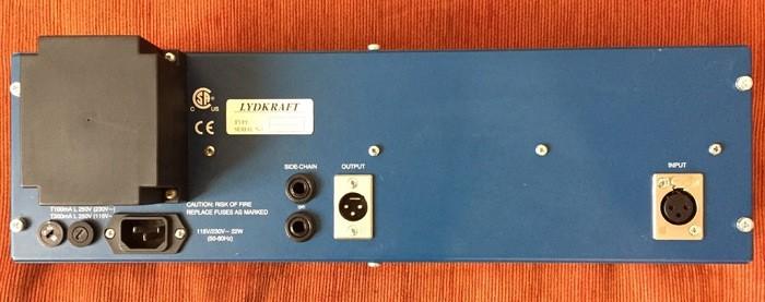Tube-Tech CL1B (3873)