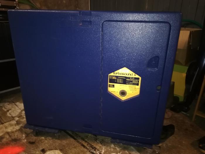 Turbosound TMS3 (57660)