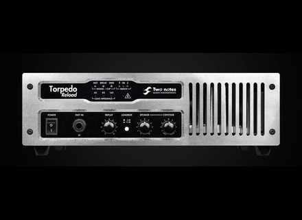Two Notes Audio Engineering Torpedo Reload (775)