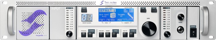 two notes audio engineering torpedo vb 101 57007