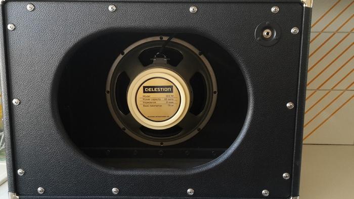 Two-Rock Studio Pro 35 Head stringvintage images
