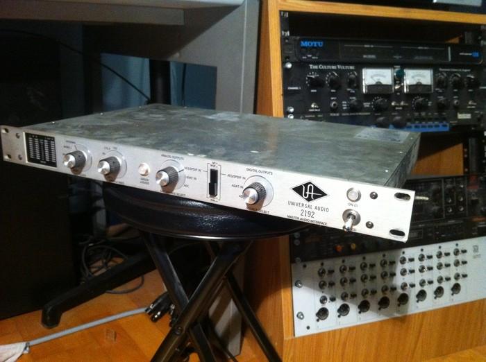 Universal Audio 2192 (66762)