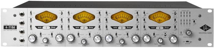 Universal Audio 4-710D (47764)