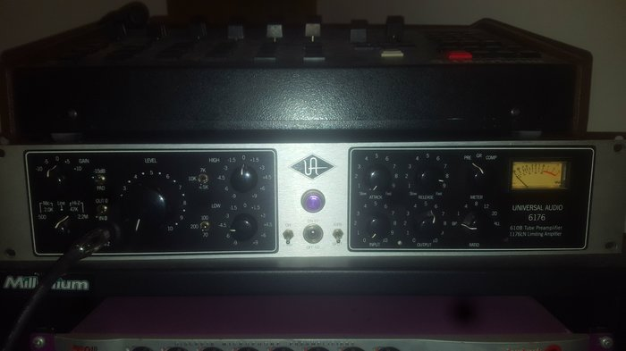 Universal Audio 6176 (96553)