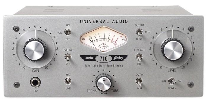 Universal Audio 710 Twin-Finity (20546)