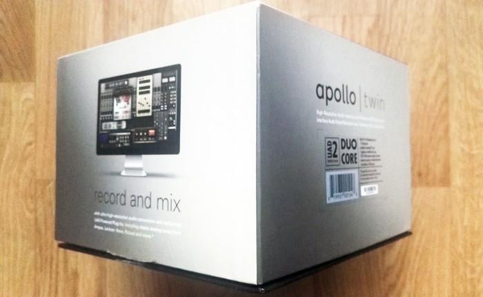 Apollo 05