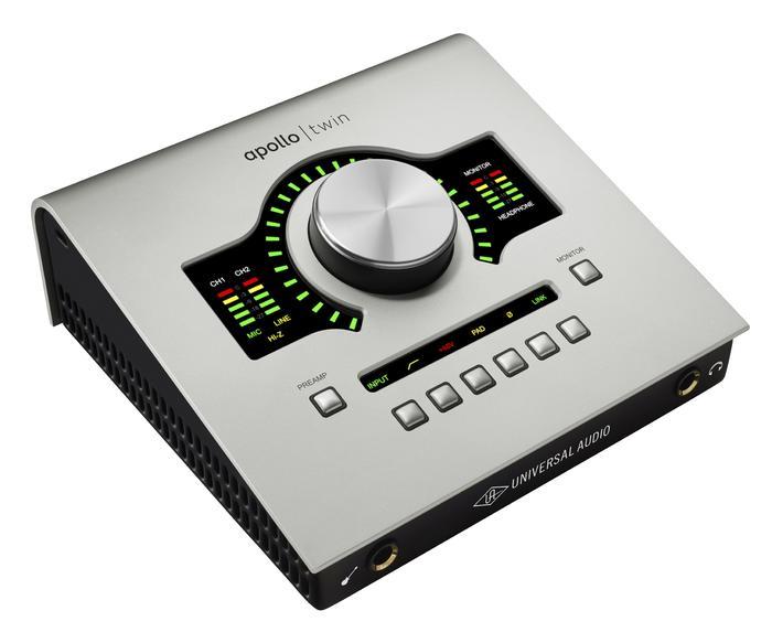 Universal Audio Apollo Twin Solo (93989)