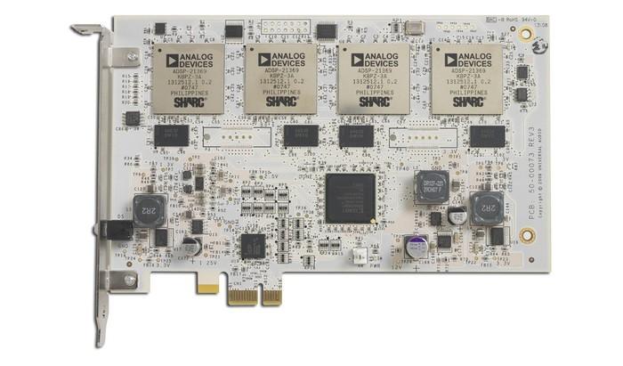 Universal Audio UAD-2 Quad (78159)