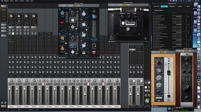 Universal Audio Apollo Duo (3786)