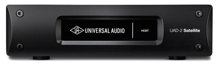 Universal Audio UAD-2 Satellite USB - OCTO Ultimate