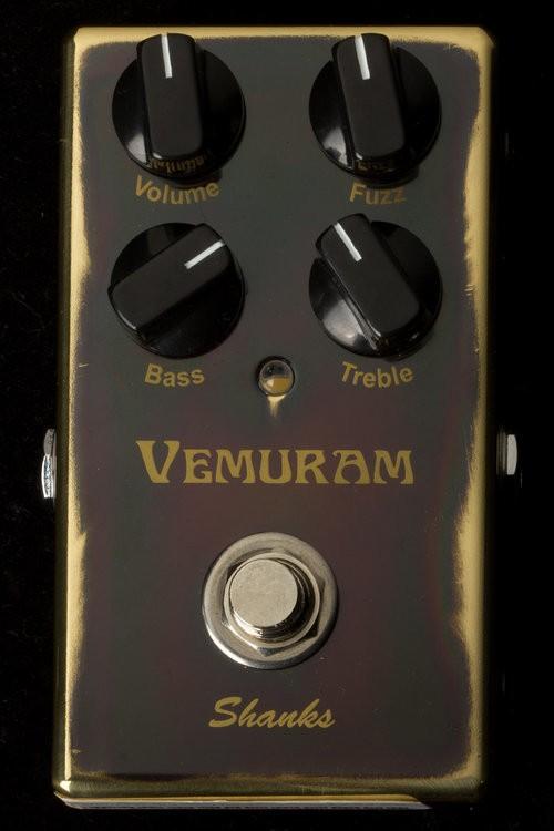 Vemuram Shanks 4 Knob
